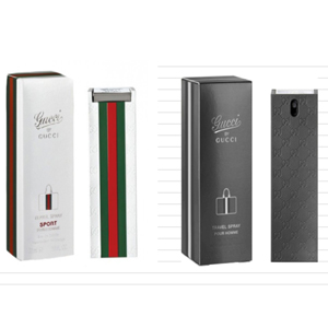 Gucci Guilty By Gucci + Gucci Sport Edt 2X30ml - Duo Set