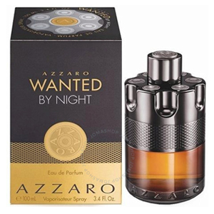 Azzarro Wanted By Night Edp 100ml