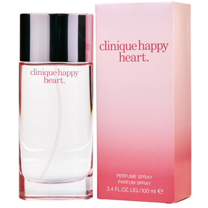 Clinique Happy Heart Edp Spray 100ml