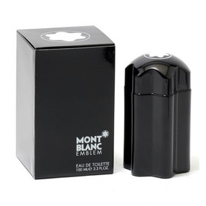 Montblanc Emblem Edt Spray 100ml For Men