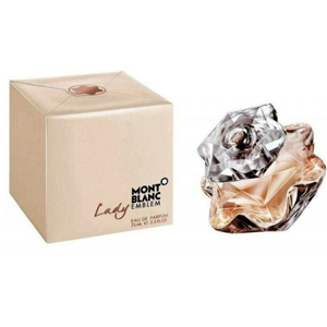 Montblanc Lady Emblem Edp Spray 75ml Women