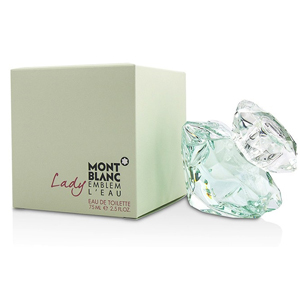 Montblanc Lady Emblem L'Eau Edt Spray 75ml Women