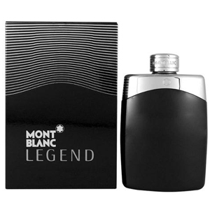 Montblanc Legend Edt Spray 200ml For Men