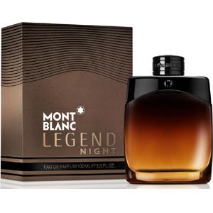 Montblanc Legend Night 100ml Edp For Men