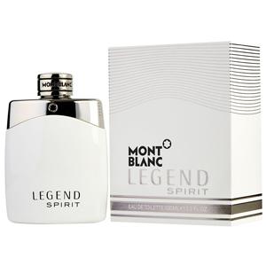 Montblanc Legend Spirit Edt 100ml For Men