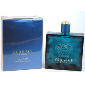 Versace Eros Edt 200ml For Men