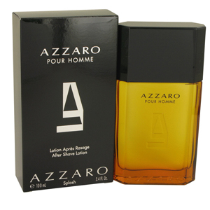 Azzaro Pour Homme  Aftershave Lotion 100ml