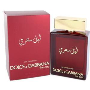 Dolce & Gabbana The One Mysterious Night Edp 150ml