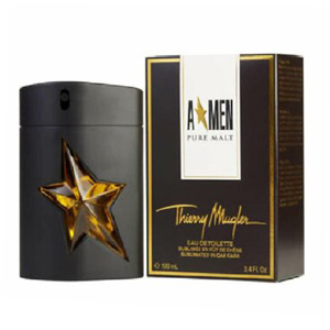 Thierry Mugler Amen Pure Malt Edt For Men 100ml - Limited Edition