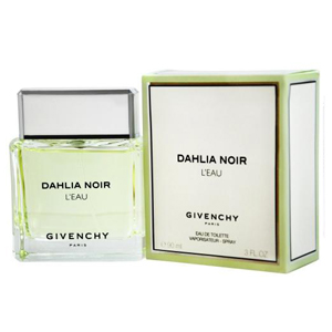 Givenchy Dahlia Noir L'Eau Edt Spray 90ml For Women