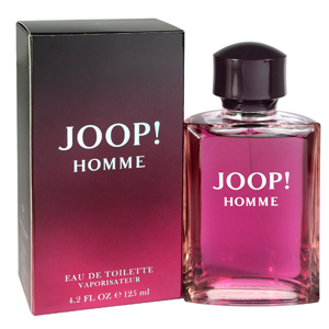 Joop Homme Edt Spray 125ml For Men