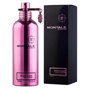 Montale Rose Elixir Edp Spray 100ml For Women