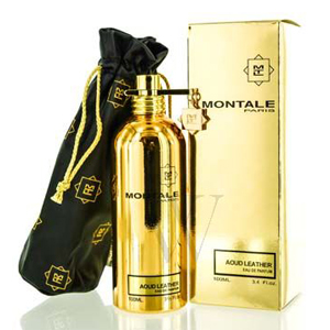 Montale Aoud Leather Edp Spray 100ml Unisex