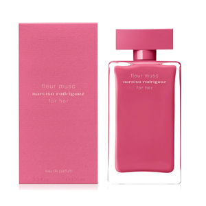 Narciso Rodriguez For Her Fleur Musc Edp 100ml For Women