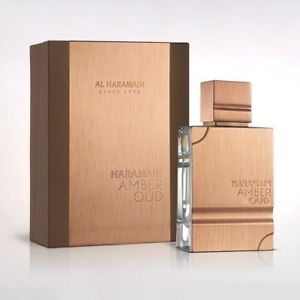 Al Haramain Amber Oud Edp Spray 60ml Unisex