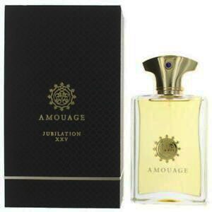 Amouage Jubilation XXV Edp Perfume Spray 100ml For Men