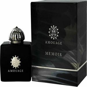 Amouage Memoir Edp Perfume Spray 100ml For Women - On Sale