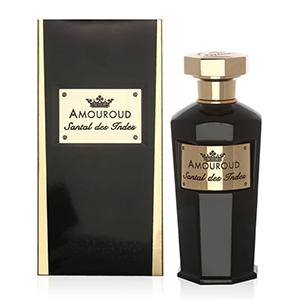 Amouroud Santal Des Indes Edp Perfume Spray 100ml Unisex