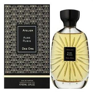 Atelier Des Ors Aube Rubis Edp Perfume Spray 100ml Unisex