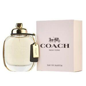 Coach Edp 90ml Perfume Spray Women