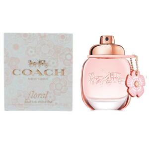 Coach Floral Edp 90ml Perfume Spray Women