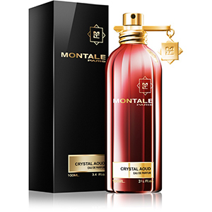 Montale Crystal Aoud Edp 100ml Perfume Spray Unisex