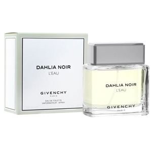 Givenchy Dahlia Noir L'Eau 50ml Edt Perfume Spray Women