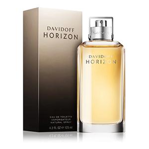 Davidoff Horizon Edt Cologne 125ml For Men