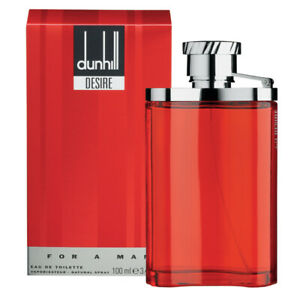 Alfred Dunhill Desire Edt 100ml Cologne Spray For Men