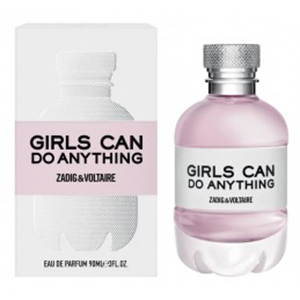 Zadig & Voltaire Girls Can Do Anything Edp 90ml Spay Women