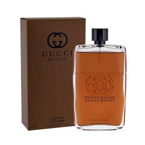 Gucci Guilty Absolute Edp 150ml Perfume Spray For Men