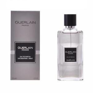 Guerlain Homme Cologne Edp 100ml Perfume Spray For Men