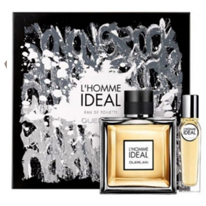 Guerlain L'Homme Ideal Cologne Edt Set 100ml +15ml For Men