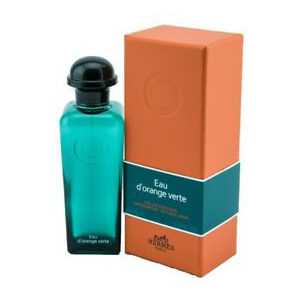 Hermes D'Orange Verte Edt Spray 100ml Unisex Fragrance