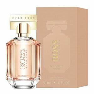 Hugo Boss The Scent For Her Edp 50ml Perfume Spray Women