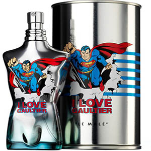 Jean Paul Gaultier Le Male Eau Fraiche Edt 75ml - Superman Edition