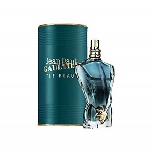 Jean Paul Gaultier Le Beau Edt 125ml Cologne Spray Men Edition 2019