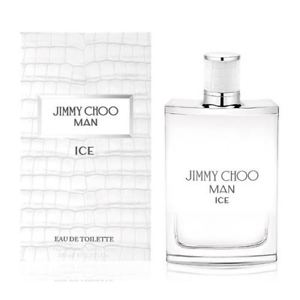 Jimmy Choo Ice Cologne Edt 100ml Spay For Men
