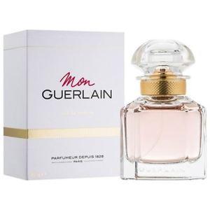 Guerlain Mon Guerlain Edp 100ml Spray For Women