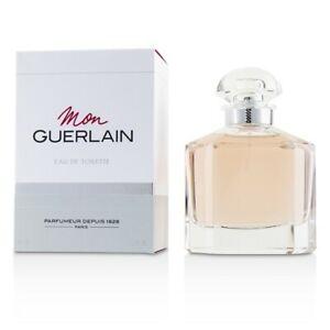 Guerlain Mon Guerlain Edt 100ml Spray For Women
