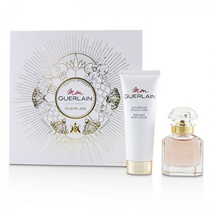 Guerlain Mon Guerlain Gift Set Edp 30ml + Body Lotion 75ml