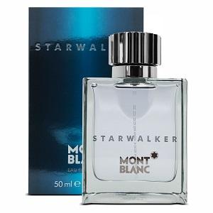Mont Blanc Starwalker Edt 50ml Cologne For Men