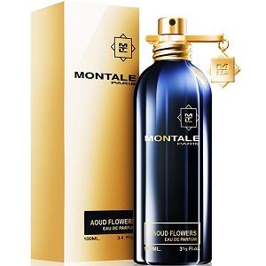 Montale Aoud Flowers Edp 100ml Perfume Spray Unisex