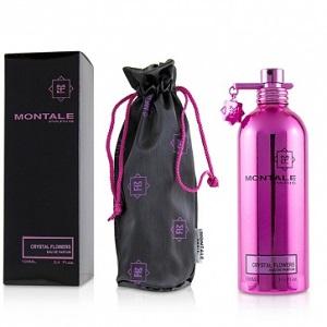 Montale Crystal Flowers Edp 100ml Perfume Spray Unisex