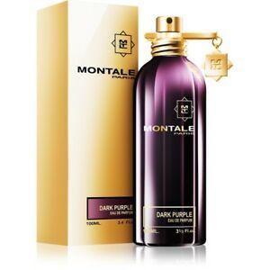 Montale Dark Purple Edp 100ml Perfume Spray Unisex
