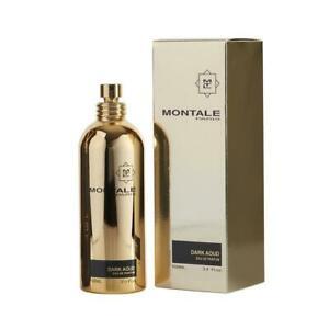 Montale Dark Aoud Edp 100ml Perfume Spray Unisex