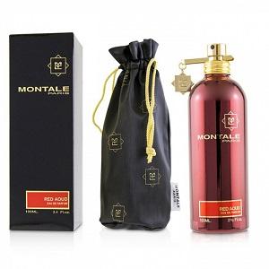 Montale Paris Red Aoud Edp 100ml Perfume Spray Unisex