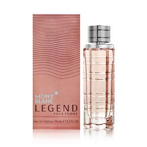Mont Blanc Legend Edp Perfume Spray 75ml For Women