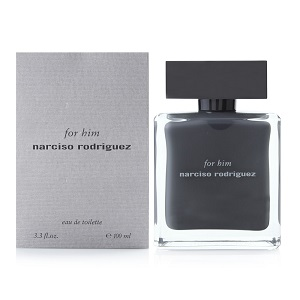 Narciso Rodriguez For Him Edt 100ml Fragrance Spray For Men