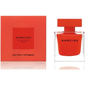 Narciso Rodriguez Rouge Edp 90ml Perfume Spay For Women
